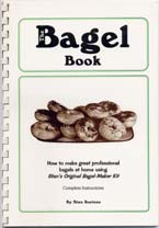 The Bagel Book
