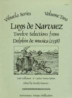Luys de Narvaez - Delphin de Musica